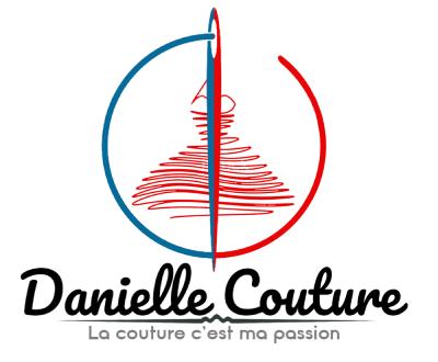 Logo - Danielle Couture