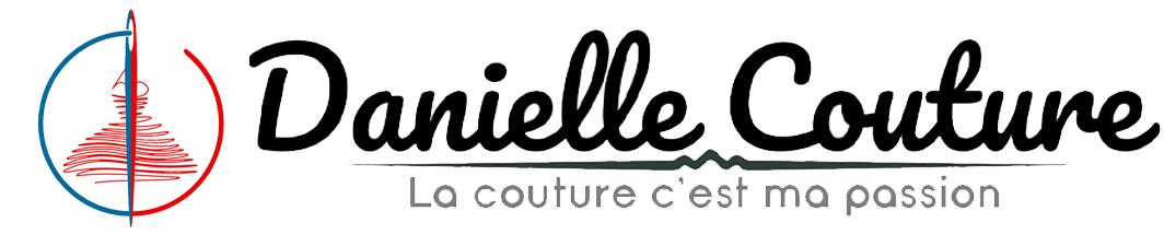LOGO MOBILE Danielle Couture